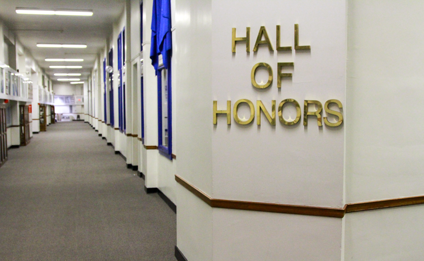 Hall-of-Honors
