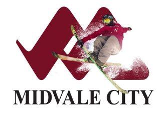 Midvale City Ski City News Icon